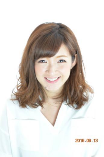 カラ—リスト 川合 美奈子