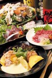 九州酒菜厨房 信天翁 (あほうどり)三河安城店