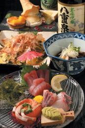 琉球和食 Dining わらい場