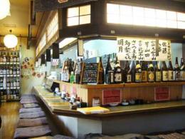 居酒屋&鮨 喰いしん坊太郎 岡崎日名店
