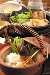 japanese food 侘助(わびすけ)