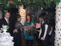 n.style Birthday Party(バースディ・パーティー)