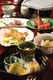 和食・会席  寿苑(ことぶきえん)