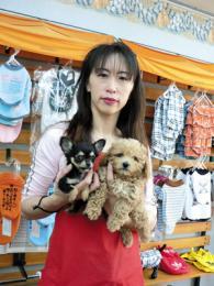 PET SHOPぽちプラザ 岡崎店