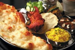 インド料理 タージ  ベンガル