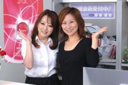 CP Salon桜町店  サロン  ラポール