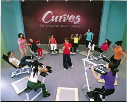 Curves(カーヴス) 豊田美里店