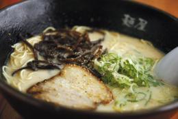 バスラーメン 麺屋