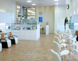 美容室 ファミリーヘアサロン デューポイント フランテ豊田店