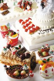 洋菓子とパンの店 ヤマモトベーカリー