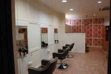 HAIR SHOP CuRuSon