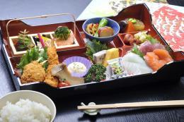 仕出しの三代目 魚武|東海フーズグループ