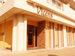 美容室 vicens(ビセンス)