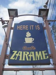 ZARAME(ザラメ)