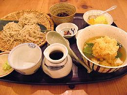 蕎麦や 口福