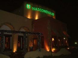 NASCONDIGLIO(ナスコンデグリオ)