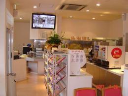 コーヒーショップレストラン RAIKA(ライカ)