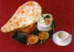 インド料理 ガンダァーラ 岡崎店