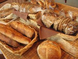 石窯パンの La porte(ラポルト)