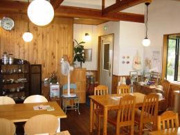 cafe petale(カフェ ペタル)