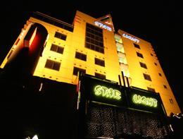 HOTEL STAR LIGHT(ホテル スターライト)
