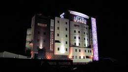 Hotel K's Island
