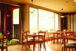 喫茶 櫟(くぬぎ)