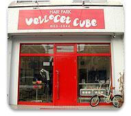 HAIR PARK VeLLocet CuBe