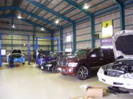 CAR SUPPORT STYLES(カーサポート スタイル)