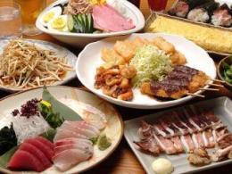 なつかし処 昭和食堂 豊田店