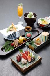 日本料理 戸たに