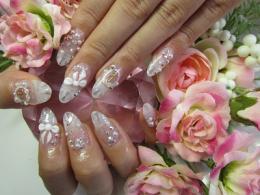 Nail Salon  Princess Samansa mahalo店