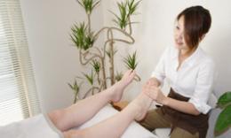 Healing Salon ハウオリ