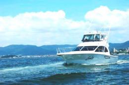 sea-net45 マリンレジャーとハイクラスクルーザーで余暇を楽しむ海人ウェブサイト