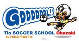 岡崎ティオサッカースクール