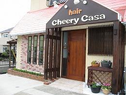 hair Cheery Casa (チアリ・カーサ)