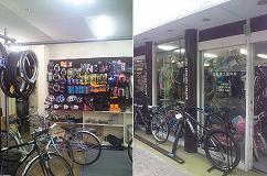 自転車工房今井