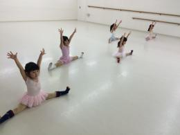 水野聖子 DANCING KIDS STUDIO