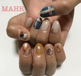 nail salon MAHR
