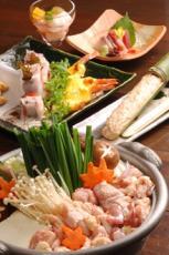 魚菜食 しゃもじや 三河安城