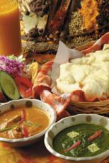 インド・ネパールレストラン ガナパティババ