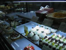 cake&cafe  Angelique(アンジェリーク)