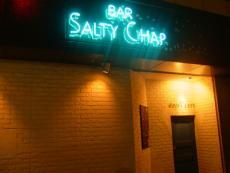 BAR SALTY CHAP (バー ソルティーチャップ)