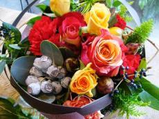 (有)花の清香園