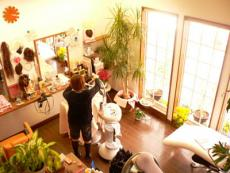美容室 cLover