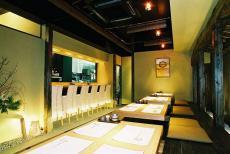JAPANESE DINNING 花蔵(かぐら)
