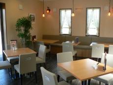 Cafe Suginoki(カフェ スギノキ)
