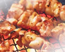 釜飯と串焼 とりでん西尾店
