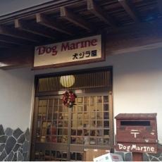 Dog Marine 犬ヅラ屋