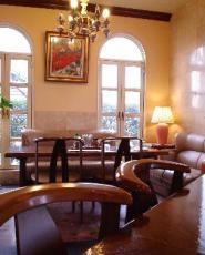 カフェレストラン サンシャガール